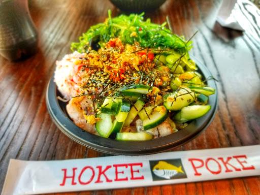 Hokee Poke