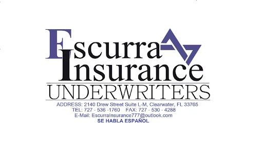 Auto Insurance Agency «Escurra Insurance Underwriters», reviews and photos
