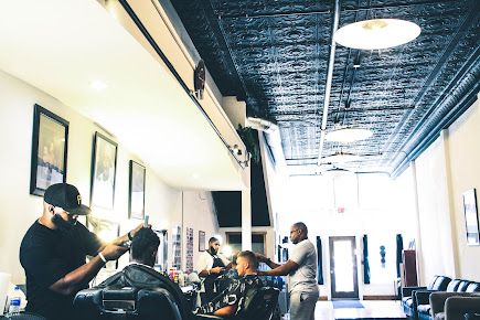 Blu Styles Barbershop