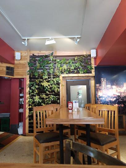 The George Hamilton Restaurant & Bar