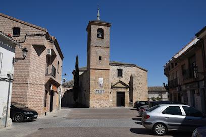 Parroquia Iglesia de San Pedro Apóstol