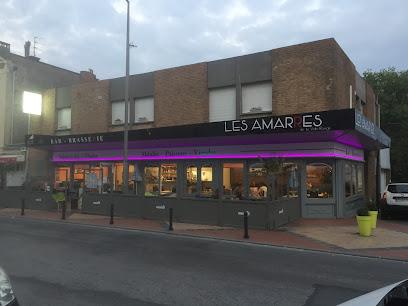 photo du restaurant Les Amarres