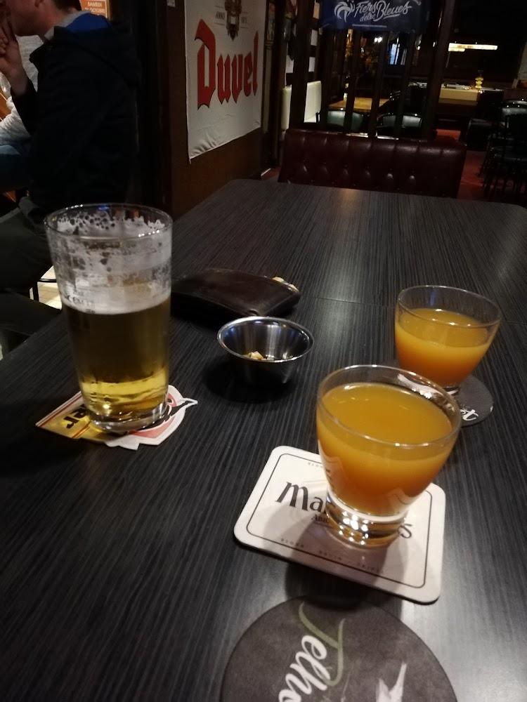 photo du resaurant Bar Le Momo Club