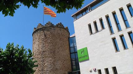 Epicentre, Centre de Visitants del Pallars Jussà