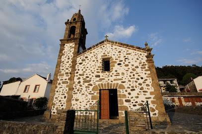 Igrexa de Santo André de Teixido