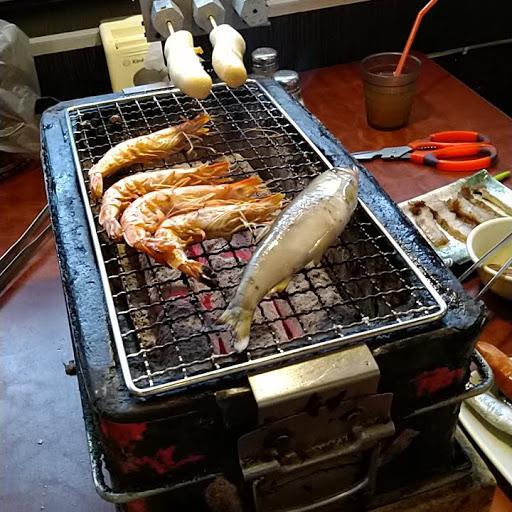 鑽木取火日式燒肉