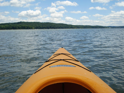 Lake Monroe Boat Rental