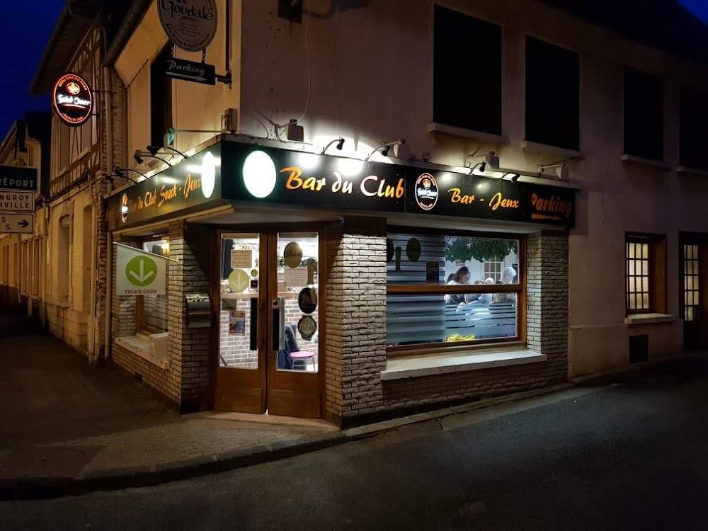 photo du resaurant Bar Du Club