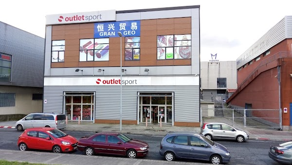 Outlet Sport Castellón | Outlet Sport