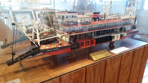 Museum «C & D Canal Museum», reviews and photos, 815 Bethel Rd, Chesapeake City, MD 21915, USA