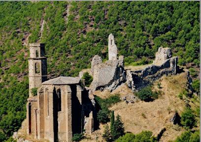 Ajuntament de Castelló de Farfanya