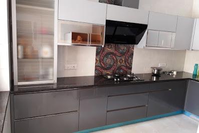 Modular Kitchen SolutionsKhora, Ghaziabad
