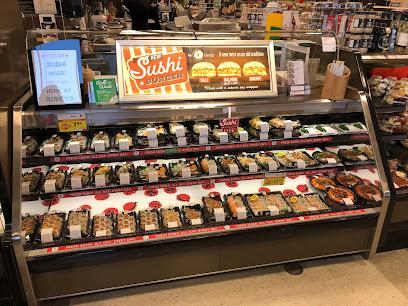 Bento Sushi