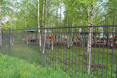 Детский сад Детский сад № 38