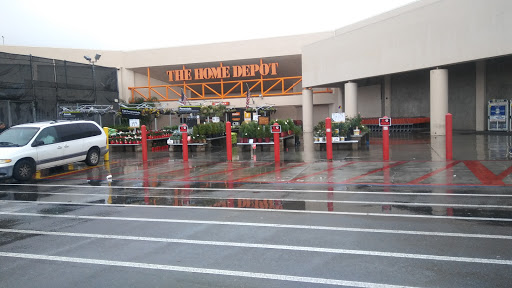 Home Improvement Store The Home Depot Reviews And Photos 1055 W