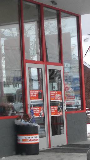 Auto Parts Store «AutoZone», reviews and photos, 190 US-46, Little Ferry, NJ 07643, USA