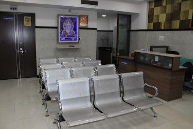 Saksham Imaging And Diagnostic Center