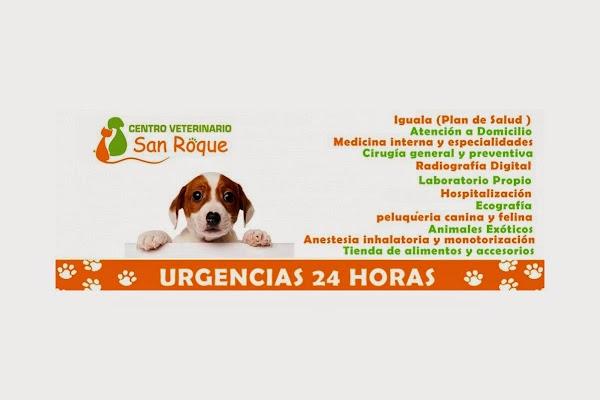 Clínica Veterinaria Badajoz San Roque
