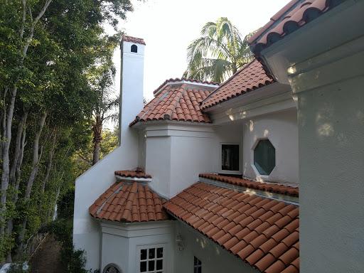 Golden Winter Roofing in Los Angeles, California