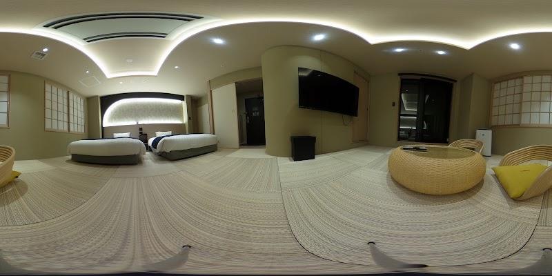 ホテルアベストグランデ高槻