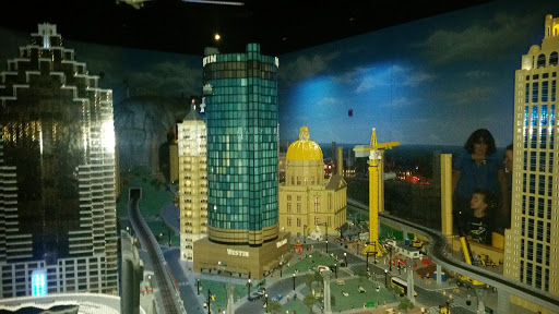 Center «LEGOLAND Discovery Center Atlanta», reviews and photos, 3500 ...