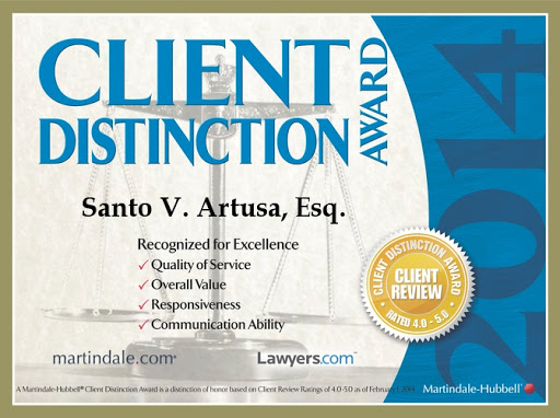 Divorce Lawyer «Artusa Law Firm», reviews and photos