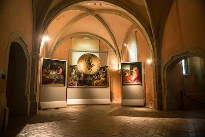 Castle Museum of Tournon-sur-Rhône