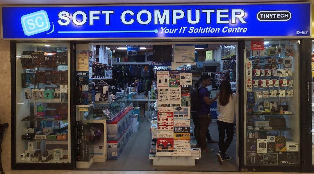 Soft Computer