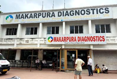 Makarpura Diagnostics & Research Centre