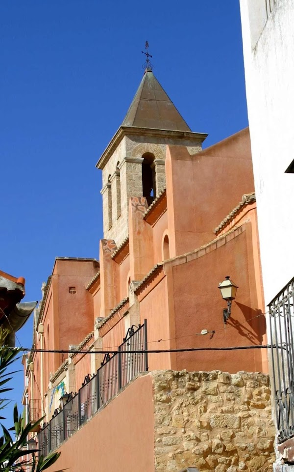 Turiguias Visitas Turísticas Alicante