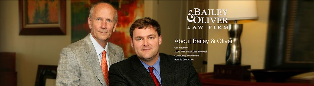 Bailey & Oliver Law Firm