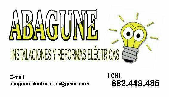 Abagune Electricistas