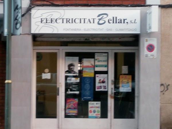 Electricitat Bellar S.L.