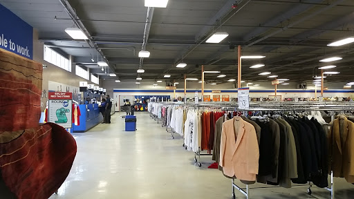 Goodwill of North Georgia: Northside Drive Store and Donation Center, 1460 Northside Dr NW, Atlanta, GA 30318, Thrift Store