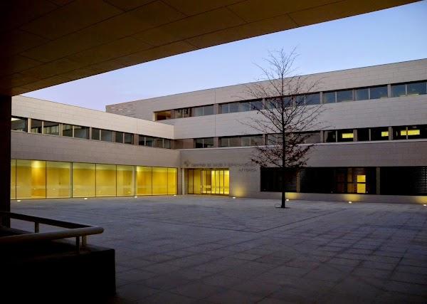 Antonio Paniagua Estudio de Arquitectura
