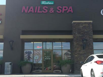 Relax Nail & Spa