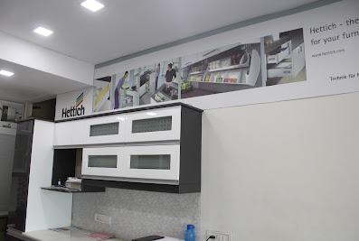 Pratham Modular KitchenMumbai
