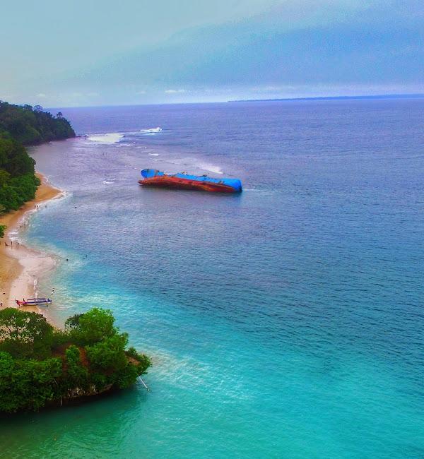 Pantai Pangadaran