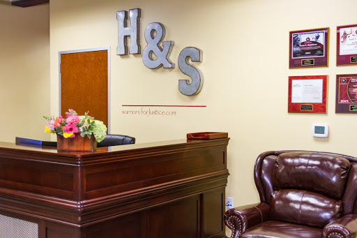 Personal Injury Attorney «Hutchison & Stoy, PLLC», reviews and photos