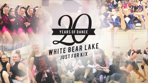 Just For Kix - White Bear Dance Classes
