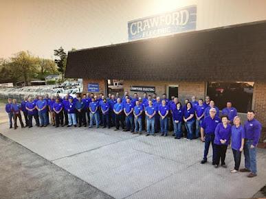 Crawford Electric, Inc.