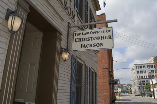 Personal Injury Attorney «The Law Offices of Christopher Jackson», reviews and photos