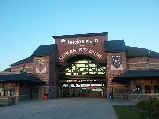 Stadium «Ripken Stadium», reviews and photos, 873 Long Dr, Aberdeen, MD 21001, USA