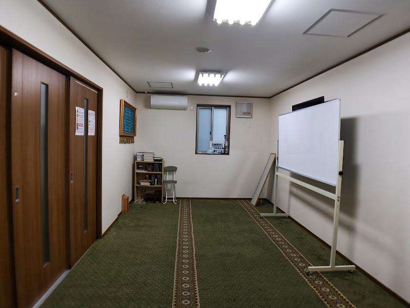 金沢モスク