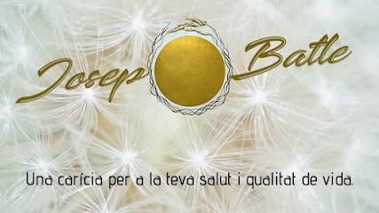 imagen de masajista Josep Batle Centre de Massatges i Teràpies Naturals