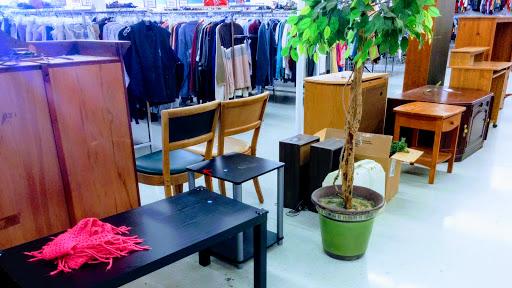 Goodwill Store and Donation Center, 132 Lucy Ln, Waynesboro, VA 22980, Thrift Store