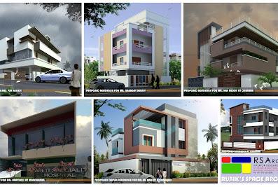 RS Architects & DevelopersRamagundam