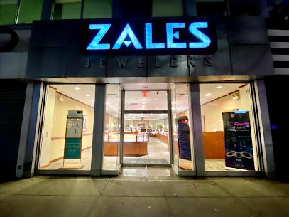 Jewelry store Zales