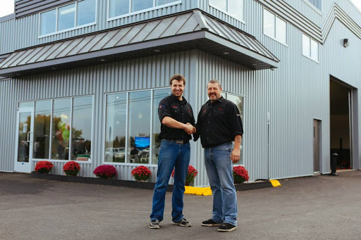Atelier de réparation automobile Atelier Mecanique M Labonte à Granby (Quebec)   AutoDir