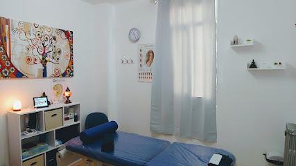imagen de masajista QuiroKineSalud Masajes Valencia Centro